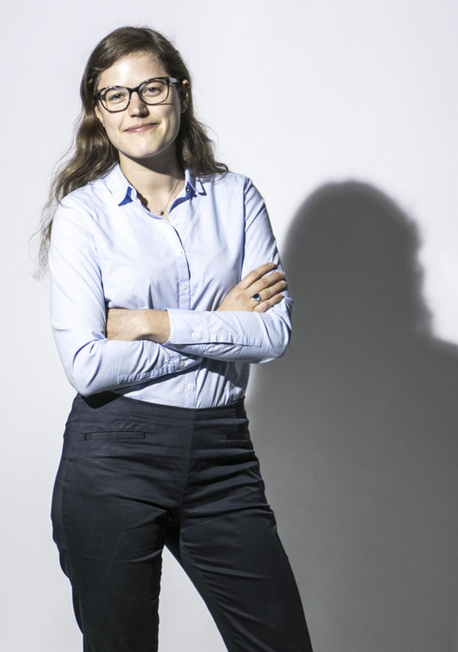 Tiberghien - Evelien D'Hauwe
