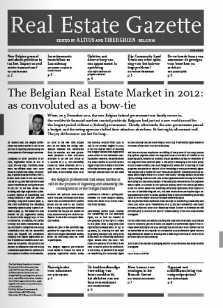 Real estate gazette 06