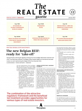 Real estate gazette 12